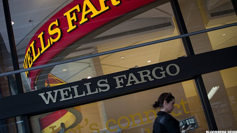 Is Wells Fargo Getting a Bum Rap From Investors?