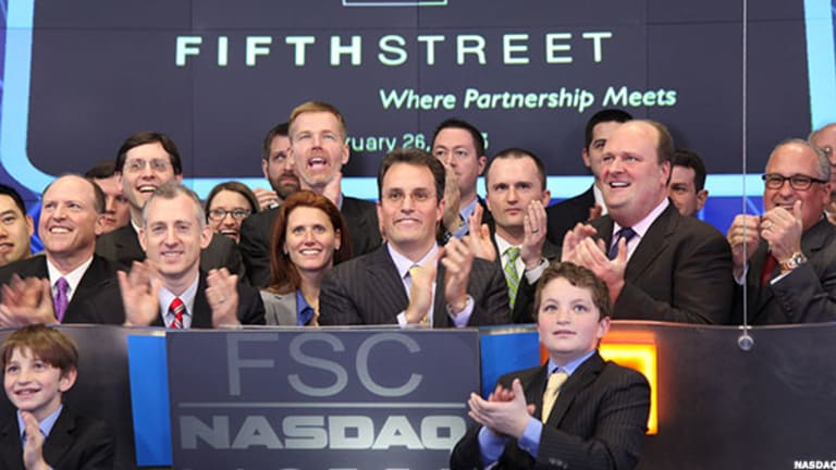 Do Fifth Street and Medley Dividend Cuts Signal Trouble for BDCs?