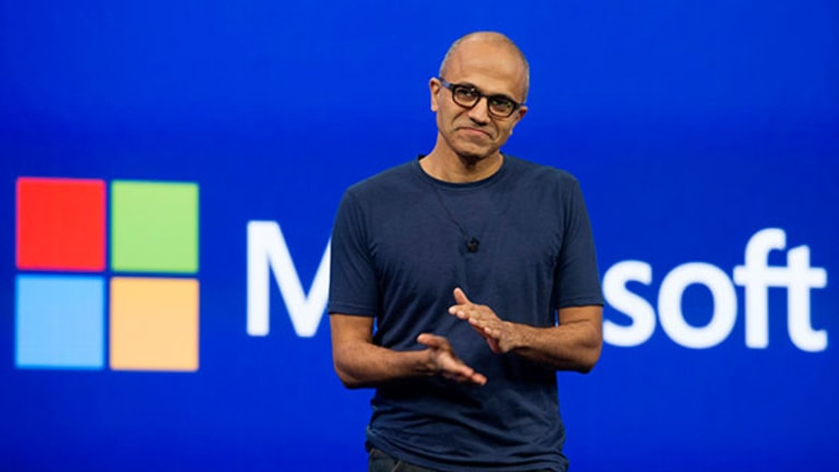 Microsoft (MSFT) CEO Wants to Create Trustworthy, Transparent Artificial Intelligence