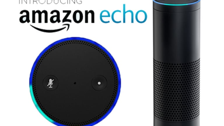 Amazon Echo Just Unveiled a New Way to Get You to Shop More