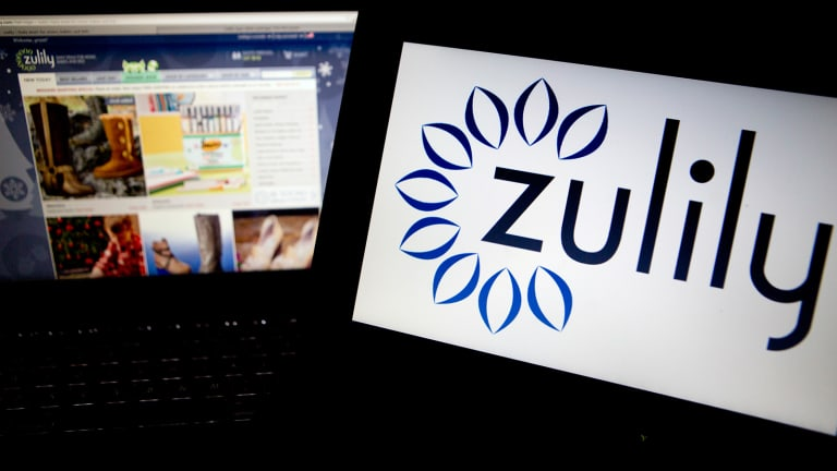 Zulily and 7 Other Internet Retailer Stocks to Sell Right Now