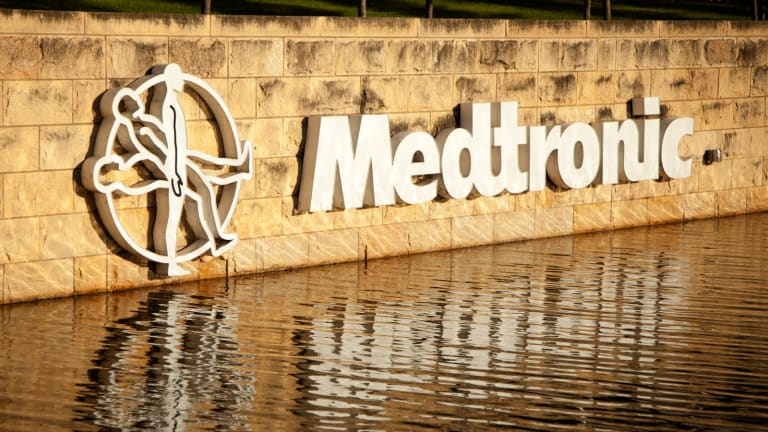What to Expect When Medtronic (MDT) Reports Q1 Earnings
