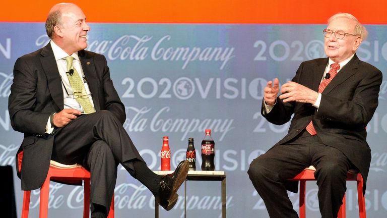 Coca-Cola Has Gone Flat - So Should Coke's Largest Shareholder Warren Buffett Finally Sell It All?