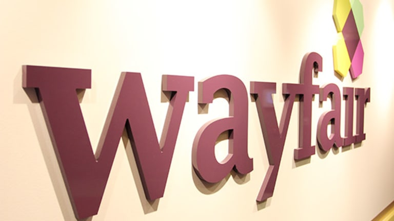 What's Happening With Wayfair? Cramer's Top Takeaways