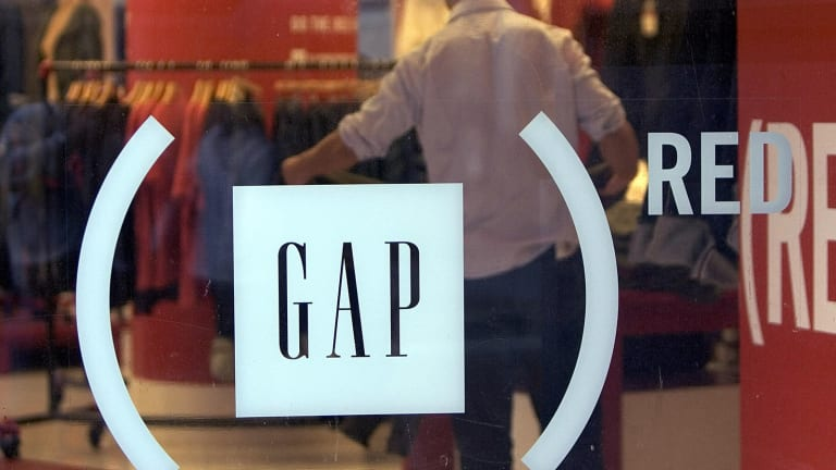 Gap, CarMax and LendingClub Shares Not Done Going Lower