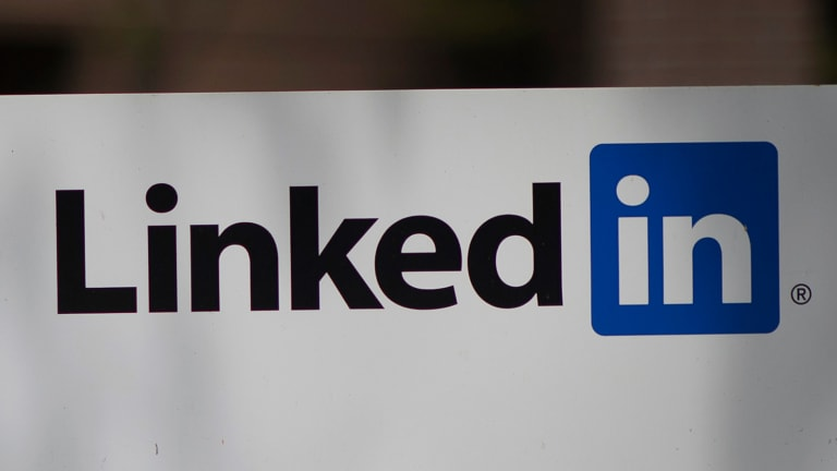 LinkedIn Is Ready to Turn Its Frown Upside Down (Again)