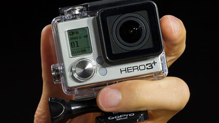 Here's Why GoPro and NXP Plunged Today -- Tech Roundup