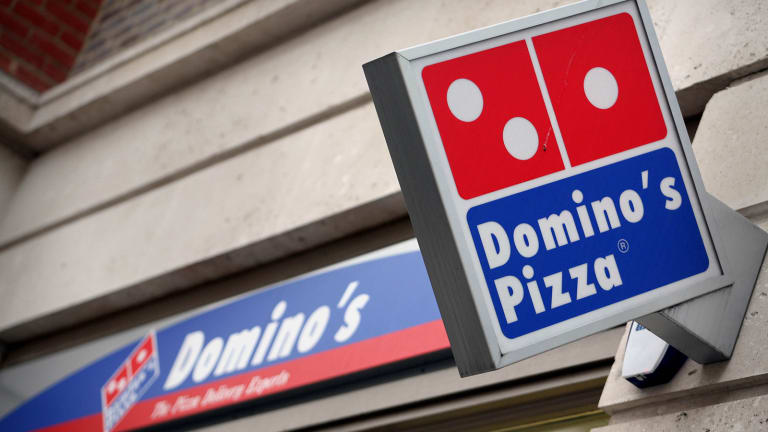 Why Domino's Pizza (DPZ) Stock is Soaring Today