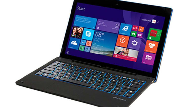 Nextbook Flexx 11 Review: Challenging Microsoft's Surface Tablets