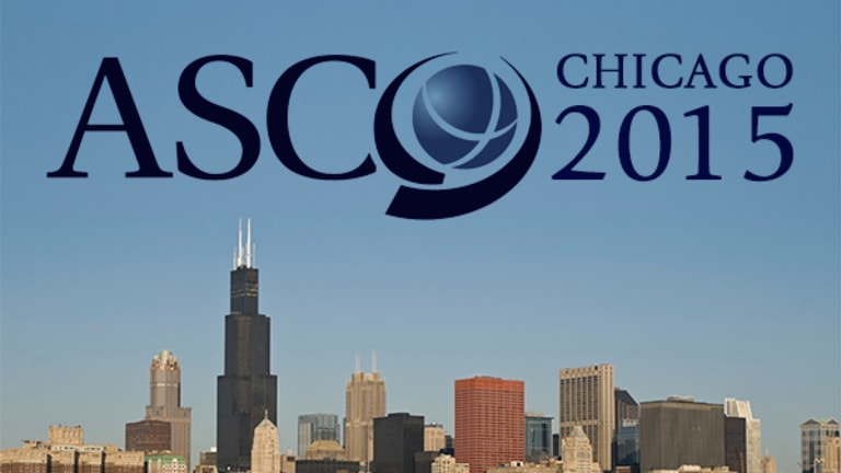 Jumpstart ASCO '15 With This Quick List of Hot Research Abstracts