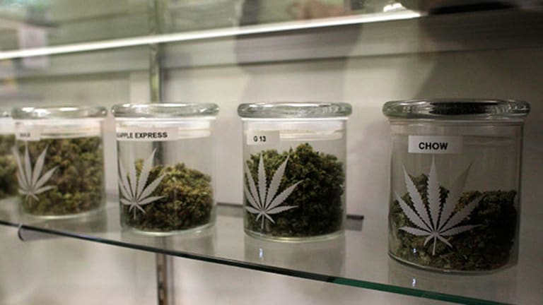 Stocks Ready to Benefit From Rising Marijuana Legalization, Usage