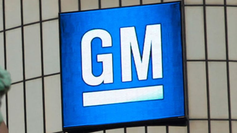 General Motors Stock Will Move Lower in Wake of Earnings Rally