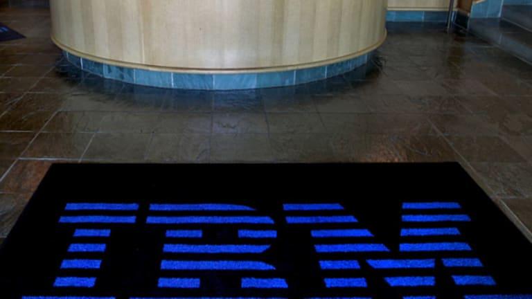 IBM, MedyMatch to Develop Brain Imaging Technology