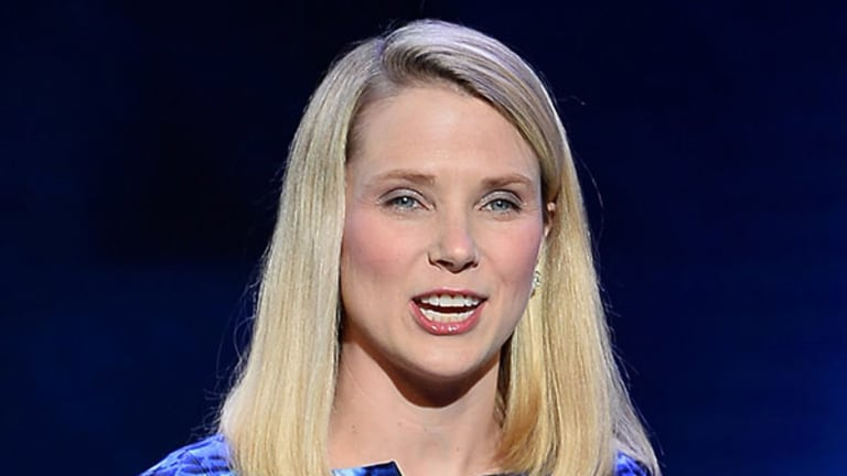 Why Marissa Mayer Believes Yahoo! Can Help Reinvent Mobile Search