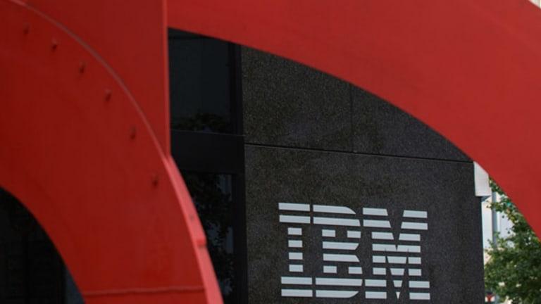 Buffett Bought More IBM Stock in the Third Quarter