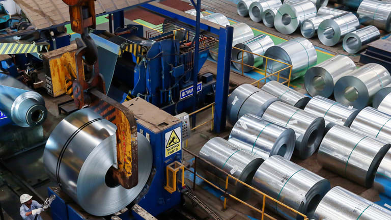 You Need Nerves of Steel to Make Money in the Metal Market