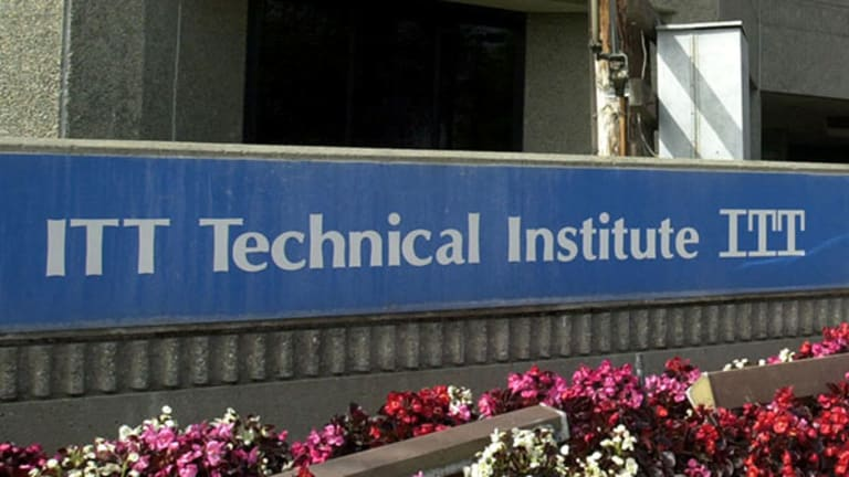 Department of Justice Files Civil Investigative Demand Suit Against ITT Tech