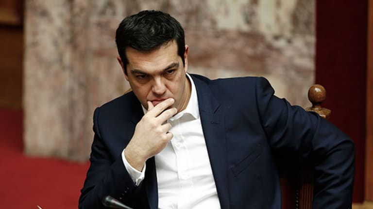 What the Greek Debt Crisis Means for Your Portfolio