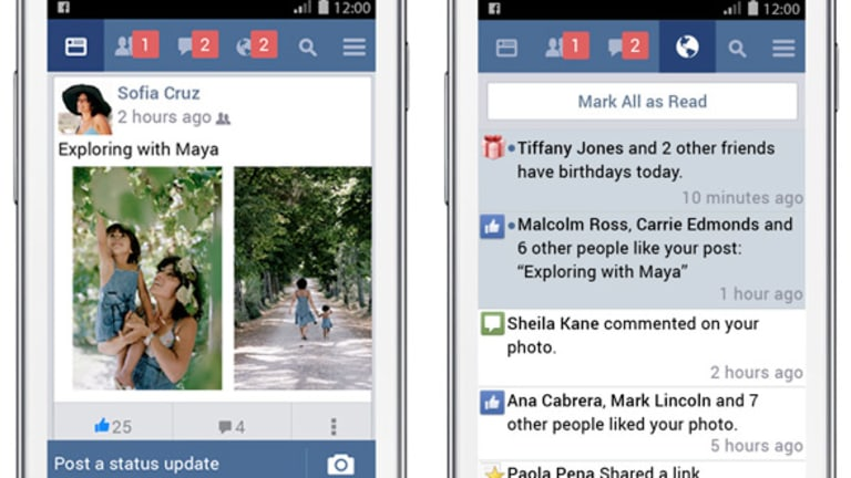 Facebook Wants to Have Its Own Photo Sharing App Too