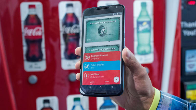 Google Introduces New Strategy to Compete With Apple Pay