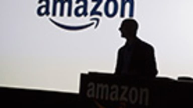Amazon Is Breaking Out, Reflecting Price and Money Flow Momentum