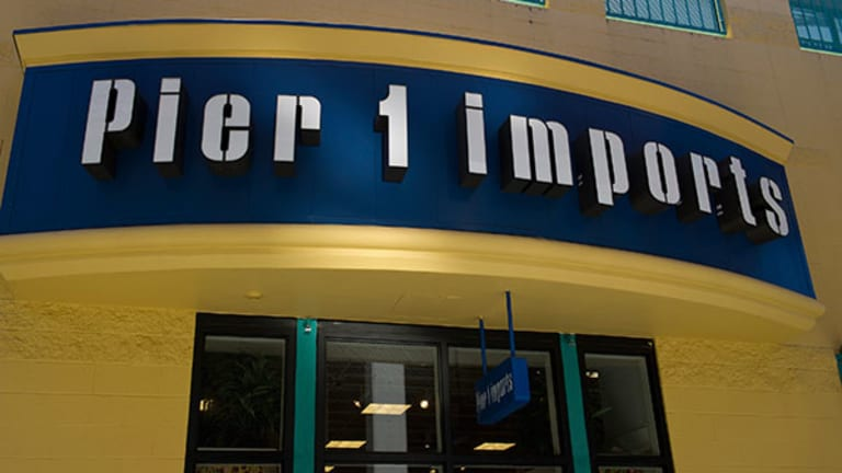 Pier 1 Imports Soars in After-Hours Trade on Q3 Beat, Raised Guidance