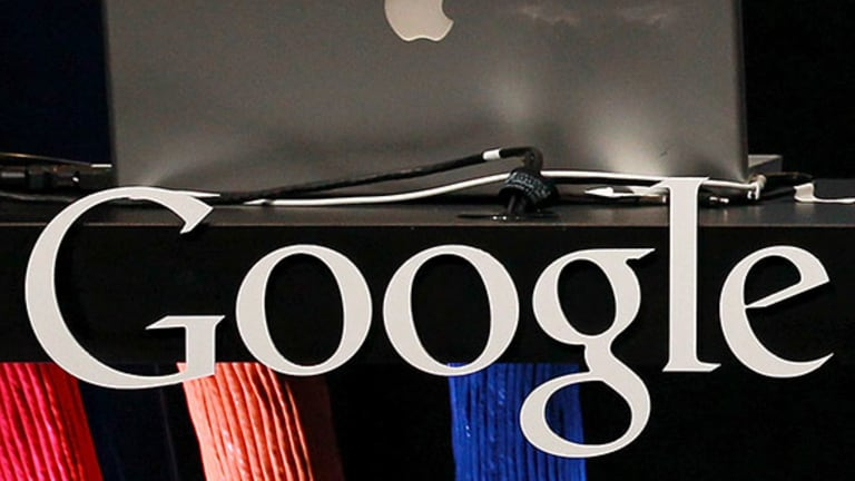 Google's Alphabet Shows the ABCs of Shareholder Value