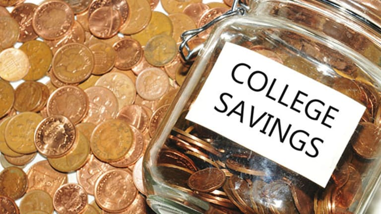 College Savings 'Important' to Families — But not a Priority