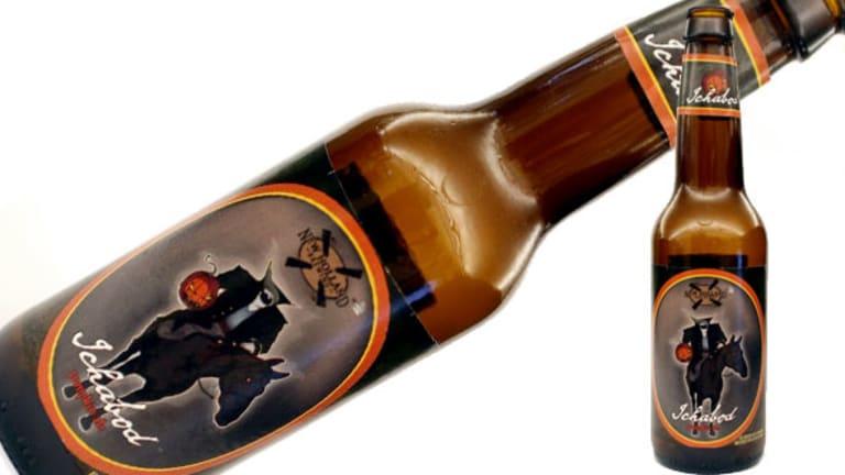 11 Pumpkin Beers Making Fall Flavor A Summer Staple