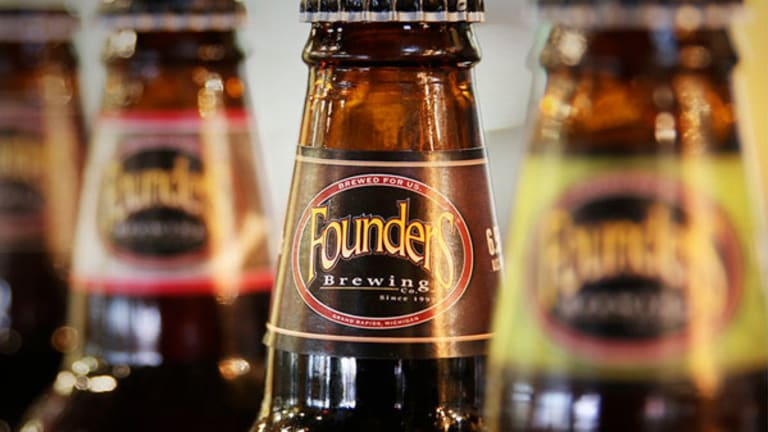 8 Craft Beers That Won't Be Craft In 2016