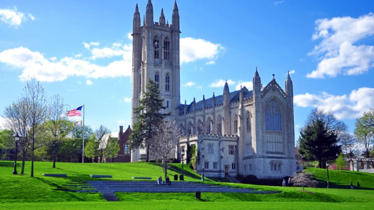 The 25 Colleges With the Highest Tuition Fees