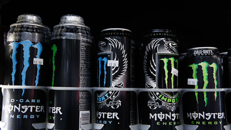 Monster Beverage (MNST) Stock Slips in After-Hours Trading on Earnings Miss
