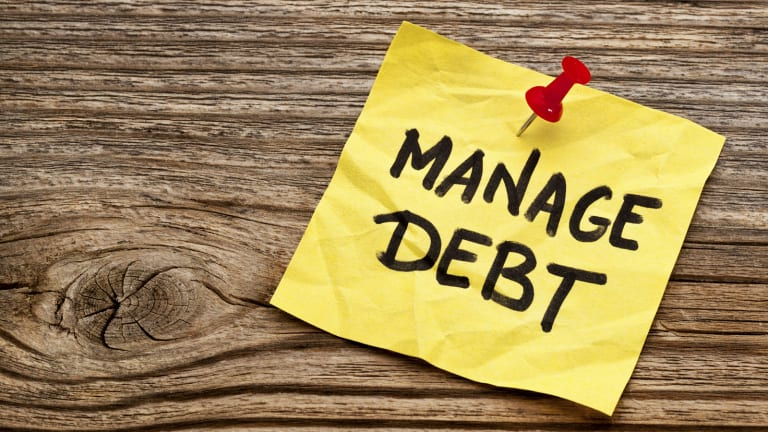 Making a Debt Escape Plan, Not Buying a Home: The New American Dream