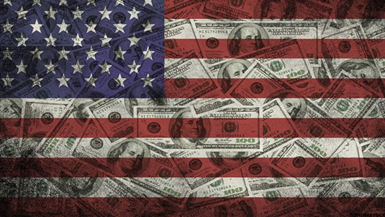 Prepare for America's Coming Economic Disruption With These 3 ETFs