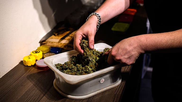 The Ethics of Investing In Pot - Can It Be A Moral Investment?