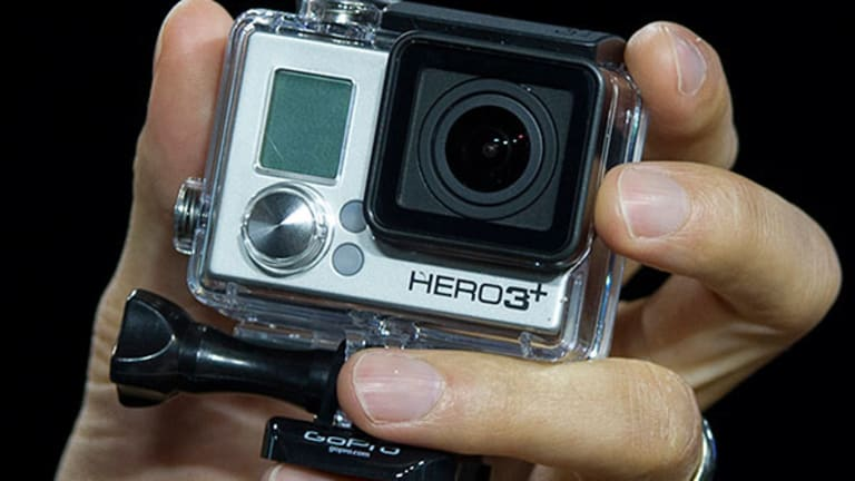 GoPro's Drone Move Makes This Stock a Potential Buy