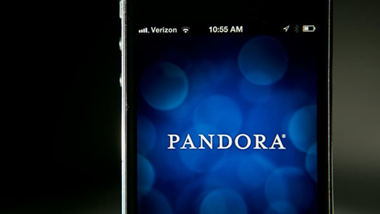 Pandora (P) Raises the Bar as Competition Increases