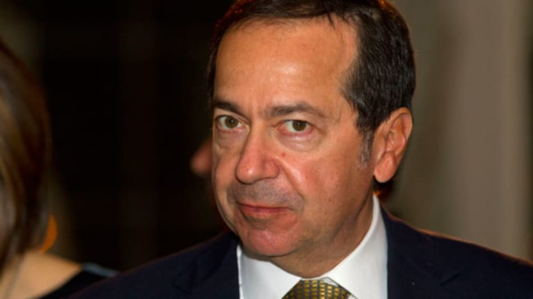 The Going Has Been Tough for John Paulson Lately -- Here Are 3 Bright Spots in His Portfolio
