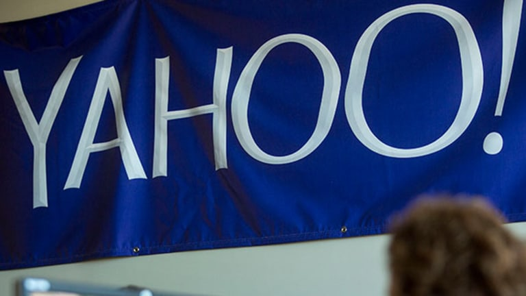 Cramer: Buy Yahoo! if Rick Hill Joins the Board