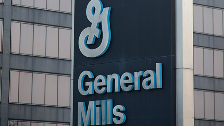 General Mills Cost-Cutting, Growth Prospects Make It a Solid Income Stock