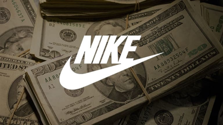 'Fast Money' Recap: Nike Hurdles Over Expectations but Should You Buy Now?