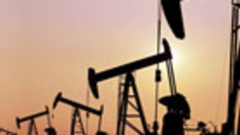 Oil and Gas Firms Devise Structures to Unlock Private-Equity Cash