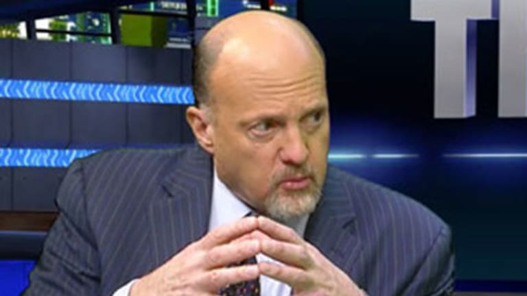 Jim Cramer's 'Mad Money' Recap: Why Own Whiners When You Can Own Winners?