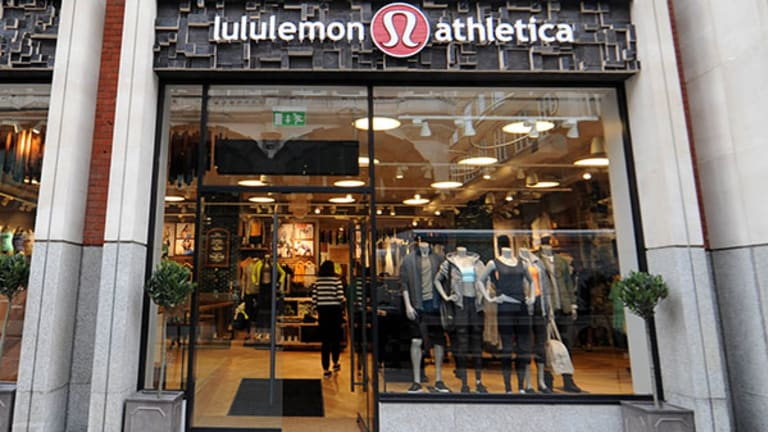 Lululemon Misses on Earnings -- Was Its Founder Right to Flip Out?