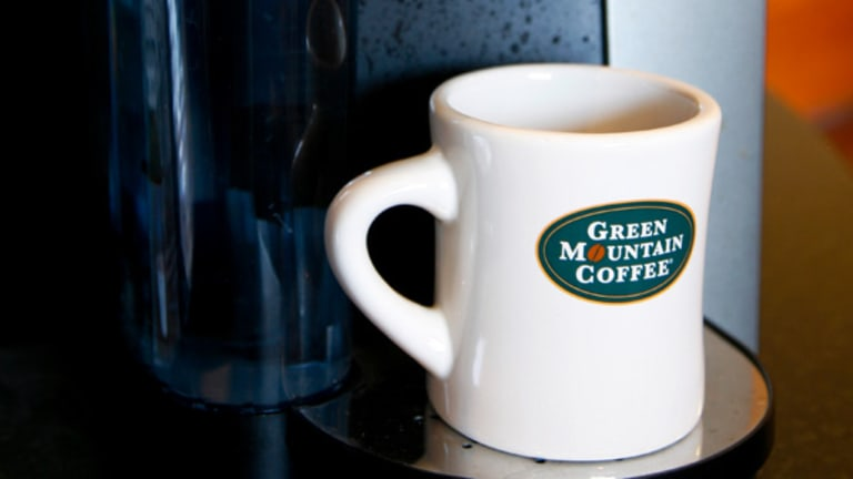 Cramer: Keurig Will Dominate the Kitchen and Stock Bubbles 'Much Higher'