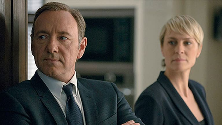 Netflix Just Showed Off a Brand New 'House of Cards' Trailer – Tech Roundup