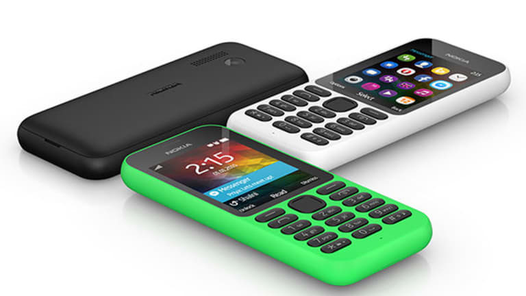 Microsoft's Nokia 215 Is Going for a Ridiculously Cheap $29