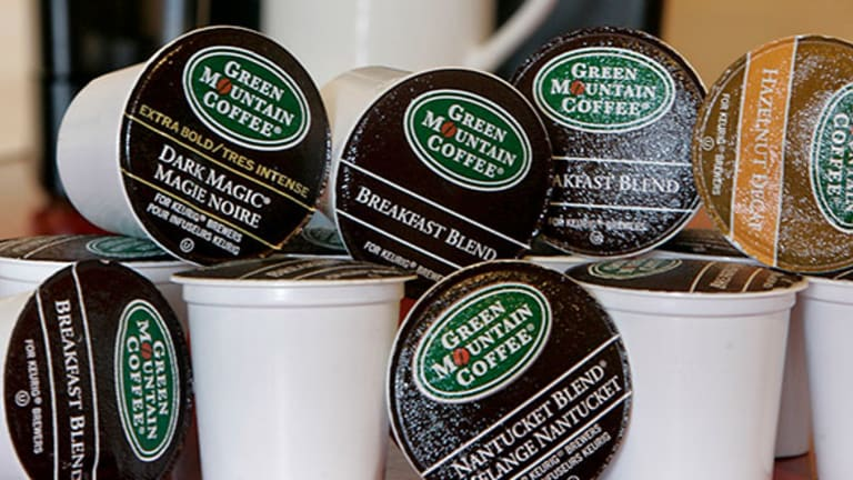 Why Keurig Green Mountain Had no Choice but to Sell Itself for $13.9 Billion