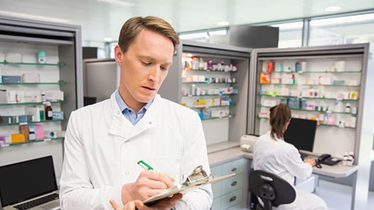 Pharmacy Benefit Managers Reap Rewards From Fed's Lack of Drug Company Regulations