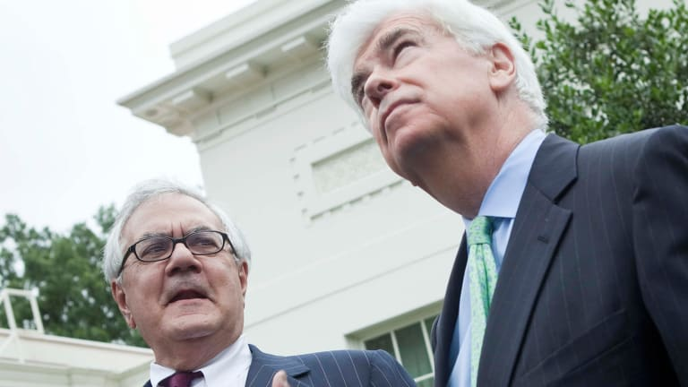 Congress Reviews Dodd-Frank; New York Closes Streets for Party: 10 Things Happening Next Week